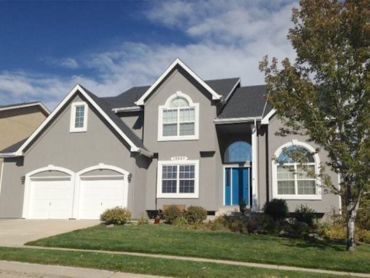 House Painting Colorado Springs Residential Painter
